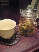 ジャスミン茶2
