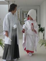 タカシさんとチヒロさん